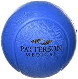 Performance Balle d'Exercice de Pression pour La Main, à l'unité, Outil de Thérapie Physique, Soulagement du Stress, Thérapie de la Main