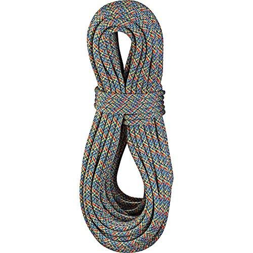 EDELRID Parrot Seil 9,8mm 50m Assorted Colours 2020 Kletterseil
