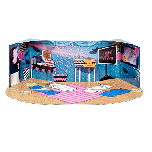 Image 2 - LOL Surprise Poupées collectionnables pour filles - Avec 10 surprises et accessoires - Sleepy Bones - Mobilier Series 3