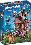 Playmobil - Tour d'Attaque Mobile des Nains - 9340