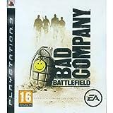 Battlefield: Bad Company (PS3) [Import UK, jeu en français]