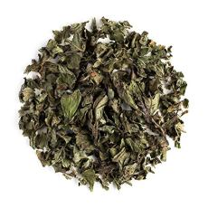 Menta piperita pura tisana biologica - Dolce e rinfrescante - Intenso sapore di menta - Mentha piperita 100g