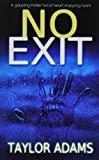 NO EXIT a gripping thriller...