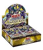 コナミデジタルエンタテインメント 遊戯王OCG デュエルモンスターズ PHANTOM RAGE BOX(初回生産限定版)