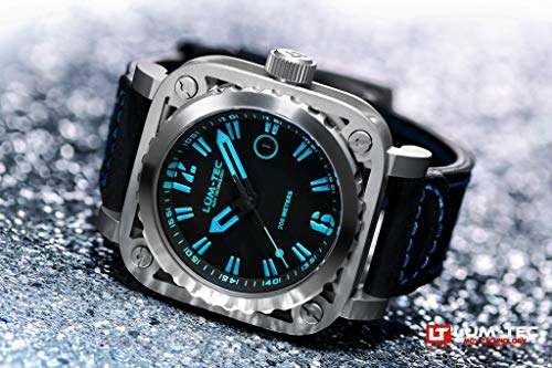 LUM-TEC G Series G5 Watch