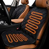 Sunny color 12V Seat Cushion for Full Back and Seat