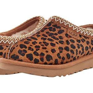 UGG Women's Tasman Leopard Slipper