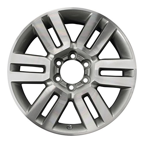 Auto Rim Shop - New Reconditioned 20' OEM Wheel for Toyota 4Runner with Charcoal