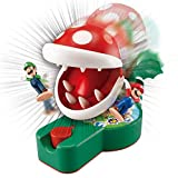 EPOCH GAMES Super Mario Brothers Piranha Plant Escape (7357)
