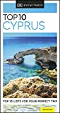 DK Eyewitness Top 10 Travel Guide Cyprus