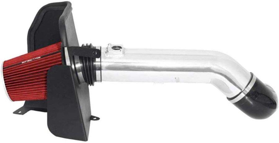 SPE-9918 Performance Air Intake Kit