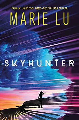 Skyhunter by [Marie Lu]