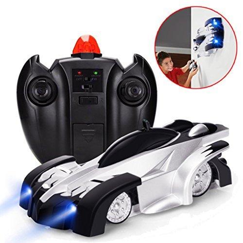 VIDEN Auto Telecomandata, Macchina Radiocomandata con 360 Rotazione, Luci LED in Testa e Posteriore, Fantastica Idea Regalo - NEW MODEL