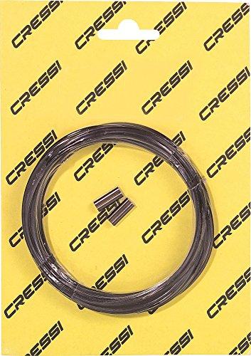 Cressi Competition Nylon Thread Accessorio Pesca, 1.80 mm