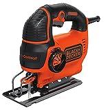 BLACK+DECKER BDEJS600C Smart Select Jig Saw, 5.0-Amp