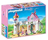 Playmobil - 6849 - Jeu - Manoir Royal