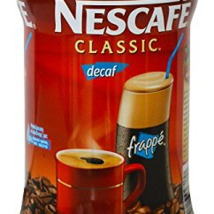 NESCAFÉ Classic Decaf
