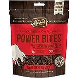 Merrick Power Bites Real Texas Beef Recipe Treats 6 Oz