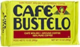 Cafe Bustelo Coffee...image