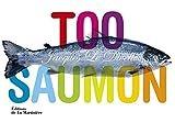 51JwRKJ6MxL. SL160  - Pavés de saumon au miel