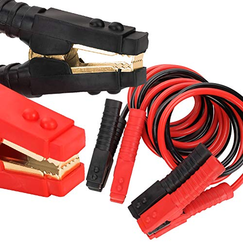 Jumper Cables Crescent Bear Heavy Duty...