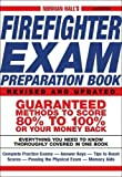 Norman Hall's Firefighter Exam Preparation Book