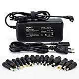 SUNYDEAL Chargeur Alimentation 90W pour Acer, Sony, Fujitsu, Toshiba,...