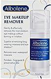 Albolene Eye Makeup Remover, 0.85 Ounce