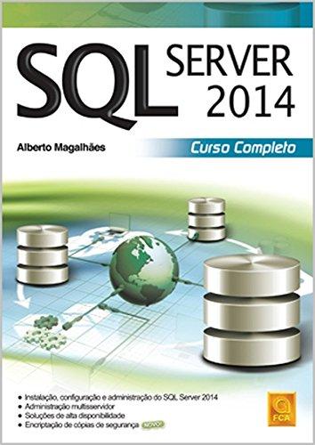 SQL Server 2014. Curso Completo