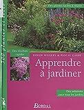 Apprendre à jardiner