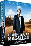 Commissaire Magellan-Volume 1