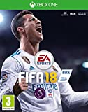 fifa 18 (xbox one) (Xbox One)