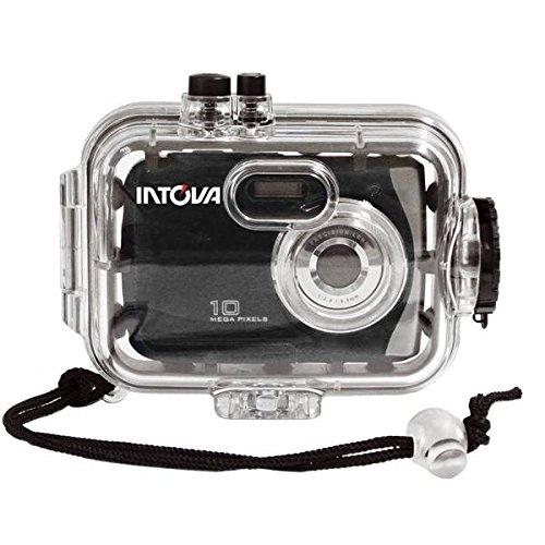 防水スポーツデジタルカメラ SPORT10K