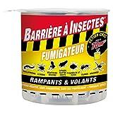 BARRIERE A INSECTES Fumigène hydro réactif contre les insectes volants et...