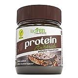 VegiFEEL Protein AuVstrich, Schoko-Haselnuss Creme, 1er Pack (1 x 250 g)