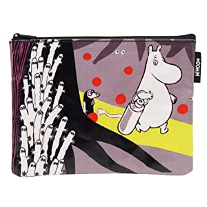 body size: about 205 x 150mm target Gender: unisex (C) Moomin Characters TM