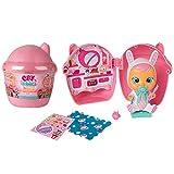 IMC Toys- Cry Babies Magic Tears Bambola in Capsula 937, Multicolore, Única, 8421134098442