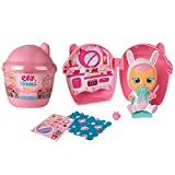 IMC Toys- Cry Babies Magic Tears Bambola in Capsula 937, Multicolore, Única, 8421134098442