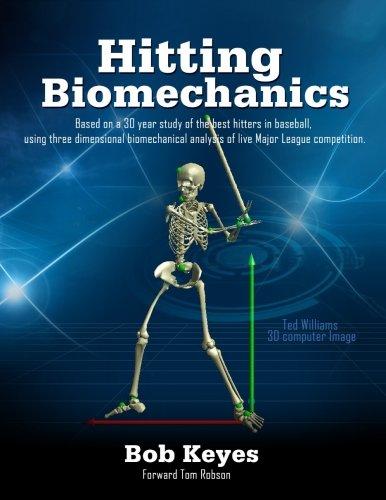 Hitting Biomechanics