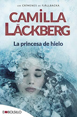 La princesa de hielo:...