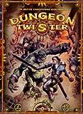 Asmpdée Dungeon Twister Le Jeu de Base (Edition française)