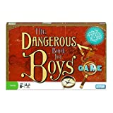 Parker Brothers The Dangerous Book for Boys Game