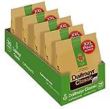 Dallmayr Kaffee Classic Kaffeepads 36er, 5er Pack (5 x...