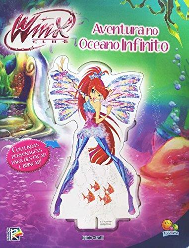 Winx club. Aventura no oceano infinito