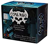 Everything Epic Games Coma Ward: Cataclysmic Abominations Expansion