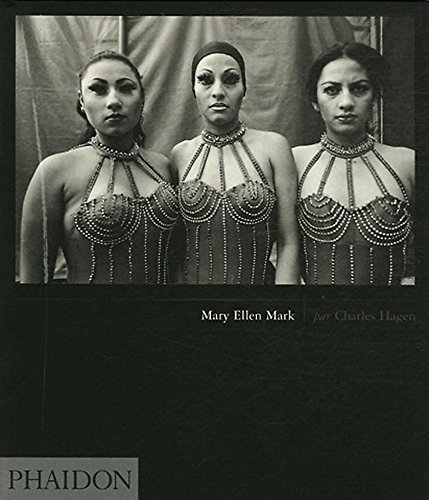 Mary Ellen Mark (Phaidon 55's)