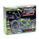 Two Wheel Custom Cruiser Low Rider Lowrider Bike Bicycle Model Kit