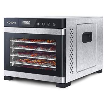 COSORI Food Dehydrator Machine