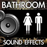 Hand Dryer Electric (Version 3) [Public Restroom Toilet Automatic Drying Hands Blow Blowing Air Noise Clip] [Sound Effect]
