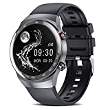 suinsist Smart Watch 2021 with Call, Fitness Tracker with Sleep Monitor, Activity Tracker with 1.54...